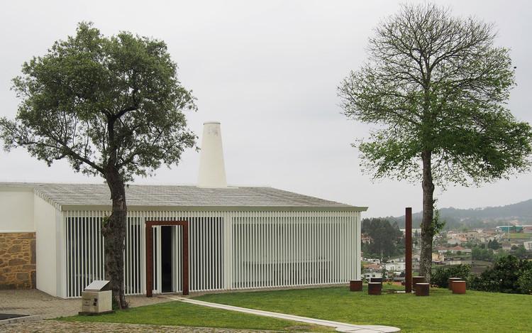 Casa da Porta Estreita / Alberto Craveiro, © Alberto Collet