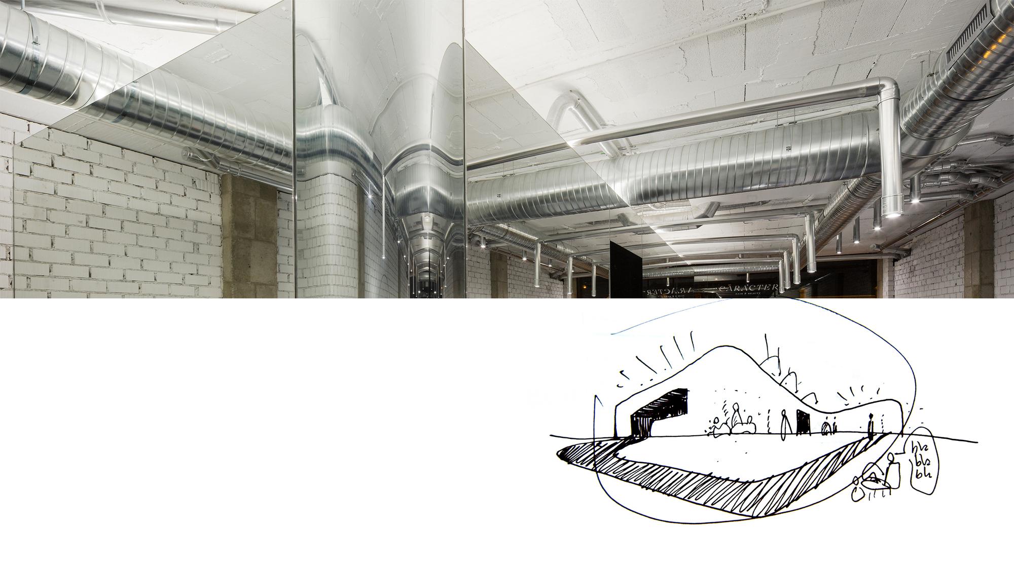 6ce2123c6a314 Galería de Si estas paredes hablasen   Serrano + Baquero Arquitectos ...