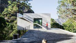 Casa 2I4E / P+0 Architecture  + David Pedroza Castañeda