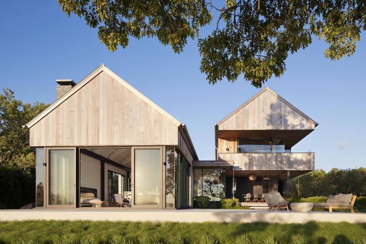 Residência East Lake / Robert Young Architects, © Michael Moran