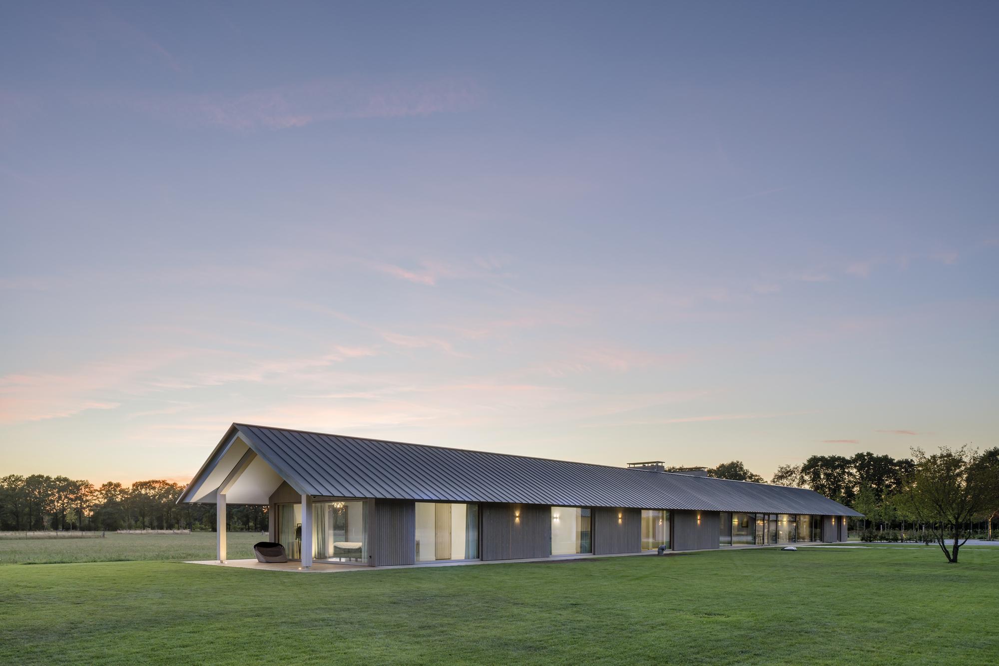 Erve BE / Reitsema & partners architects