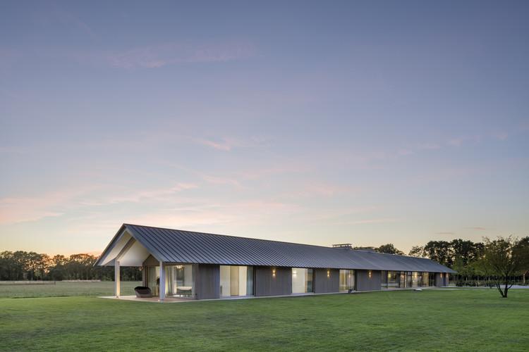 Erve BE / Reitsema & partners architects, © Ronald Tilleman