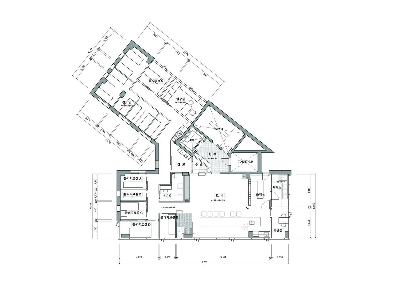 Gallery Of Aeichi Korean Medical Clinic By Seog Be Seog 21