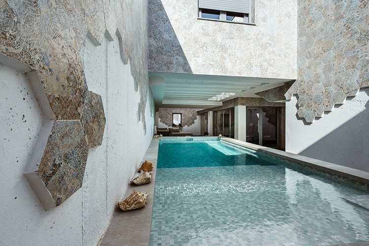 Casa GAS / OOIIO Arquitectura, © Josefotoinmo