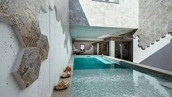 Casa GAS / OOIIO Arquitectura