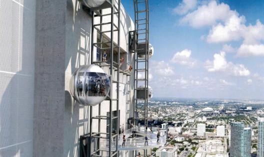 SkyRise Miami. Image Courtesy of Berkowitz Development Group