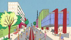 Casacadabra 2: livro de urbanismo para crianças será lançado no Sesc Av. Paulista