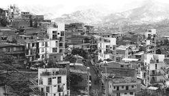 Rehabitar la ladera, Gran Ganador de la III Convocatoria de Tesis de Grado en Colombia