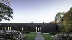 Sackett Hill House / Deborah Berke Partners