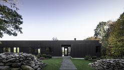 Casa Sackett Hill / Deborah Berke Partners