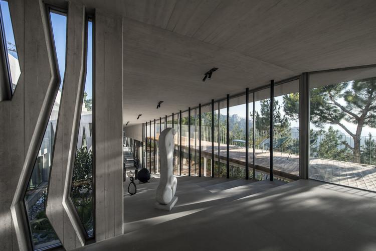 Villa-T / YTAA - Youssef Tohme Architects and Associates, © Ieva Saudargaite