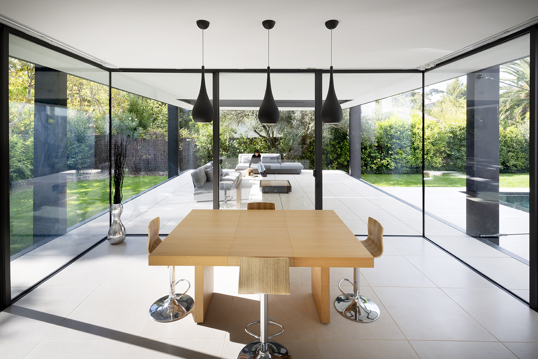 CTN House / Brengues Le Pavec architectes