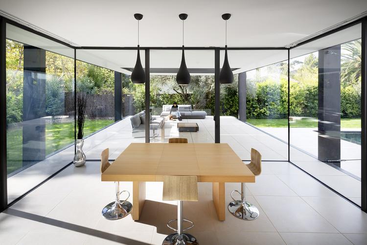 CTN House / Brengues Le Pavec architectes, © Marie-Caroline Lucat