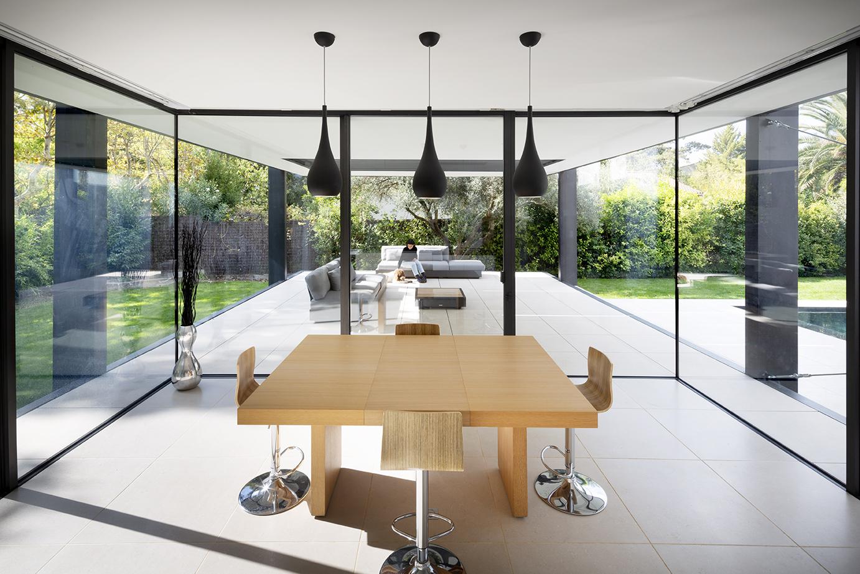 ctn house brengues le pavec architectes building of the year 2019. Black Bedroom Furniture Sets. Home Design Ideas