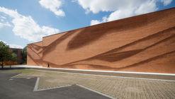 Administrative Building Textilverband / Behet Bondzio Lin Architekten