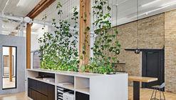 Oficina de abogados Sukhman Yagoda / Vladimir Radutny Architects