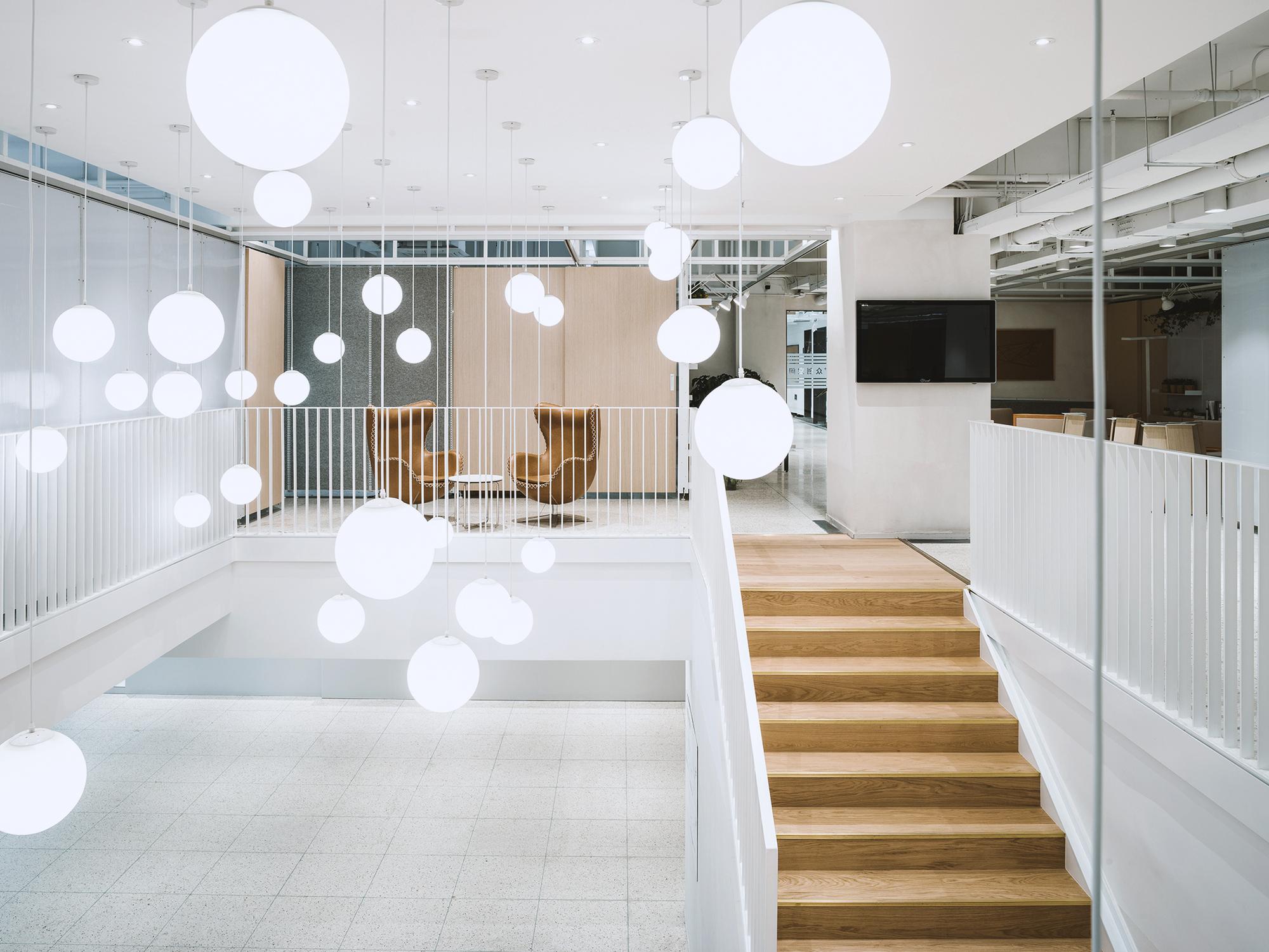 Shangjia Maker Space II / HUA Architects