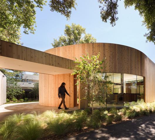 Casa sin techo / Craig Steely Architecture