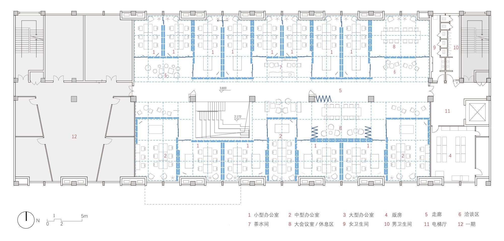 Gallery Of Shangjia Maker E Ii