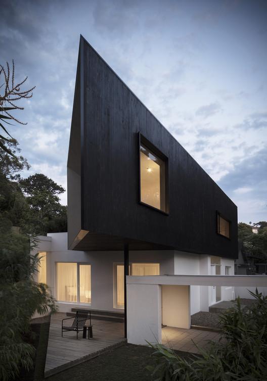 Platform House / studioplusthree, © Brett Boardman