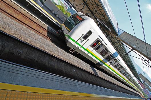 Metro de Medellín. Image © Stefanía Álvarez P.