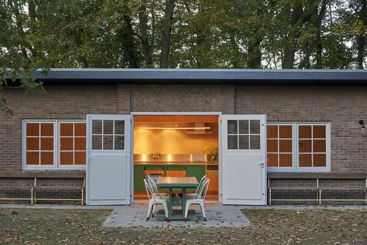 Woodland Cottage Epse / Eek en Dekkers