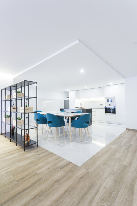 Garahouse / RLA   Richard Loureiro Architects, © Carlos Moreira