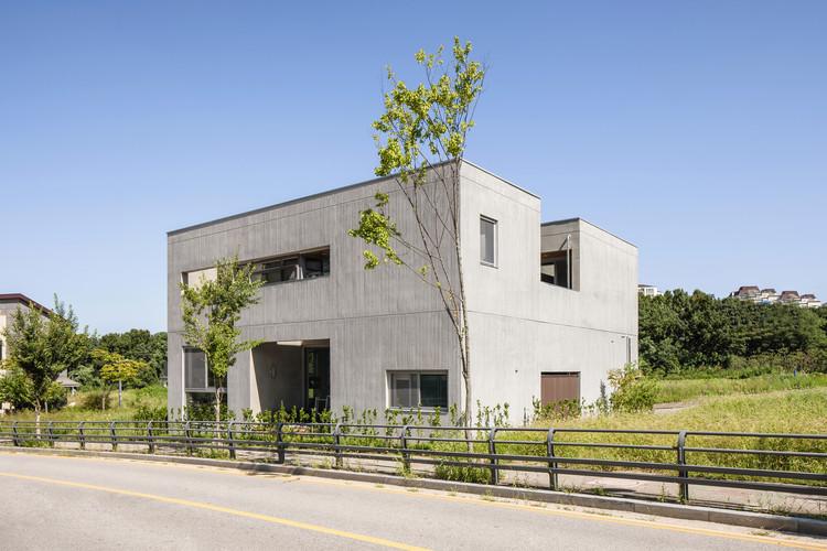 Space House / HBA-rchitects, © Woochul Jung