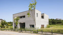 Space House / HBA-rchitects