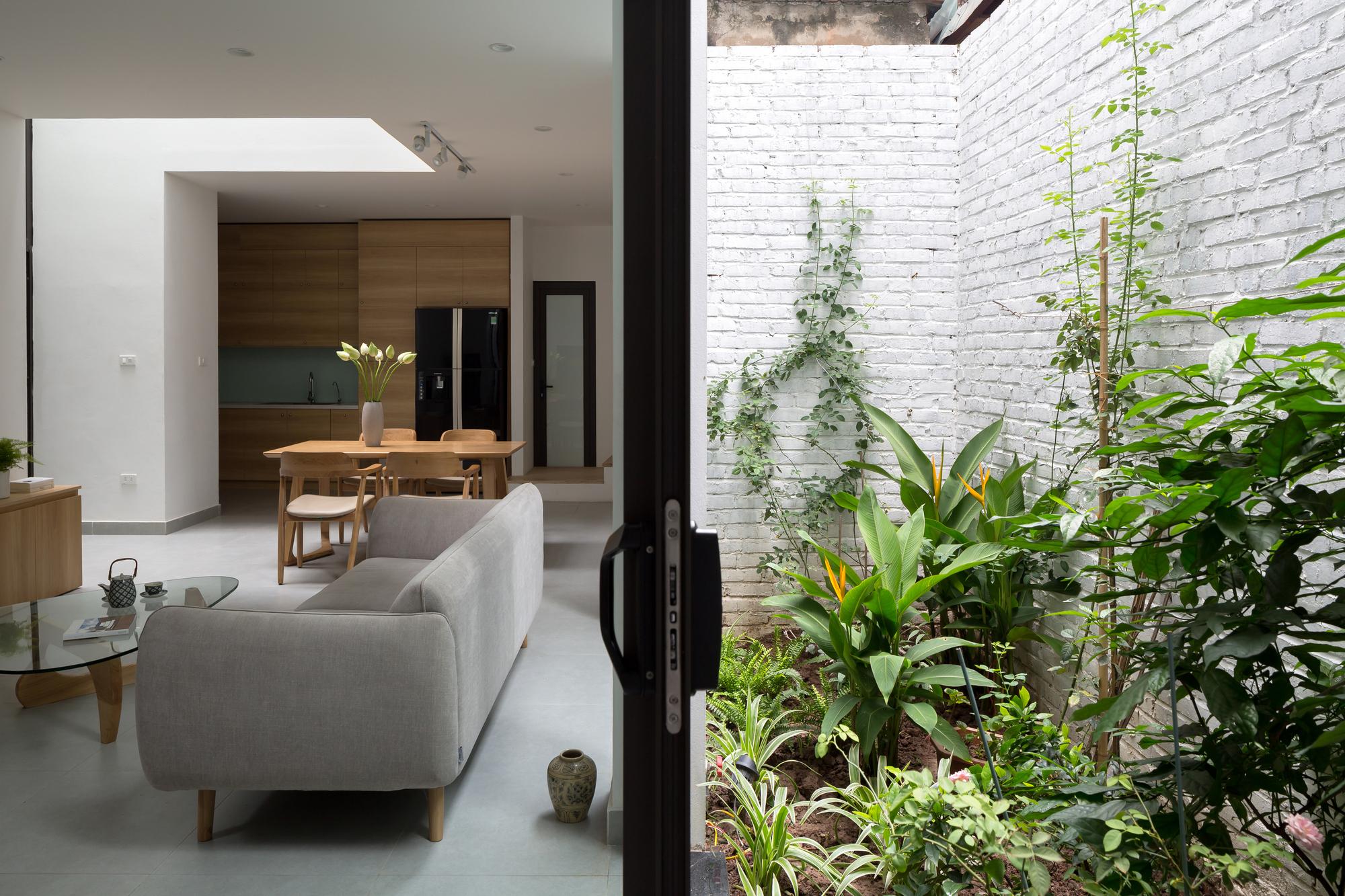 Thuy Khue House / HGAA