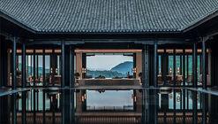 Banyan Tree Anji / ZSD + CL3 Architects
