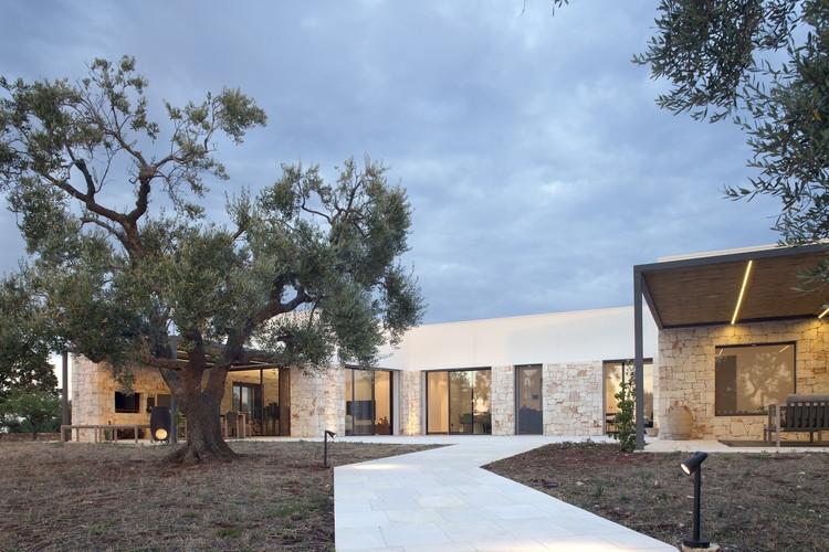 BS House / Reisarchitettura, © Alessandra Bello