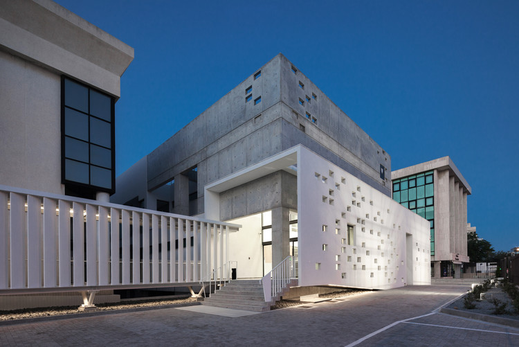 Paphos District Court / Varda Studio, © Creative Photo Room