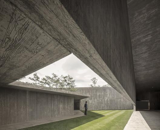 Art Pavilion 16. Image © Fernando Guerra | FG+SG
