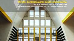"Exposición fotográfica en Quito: ""La Modernidad, miradas contemporáneas desde Latinoamérica"""