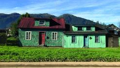 El patrimonio arquitectónico desconocido de Aysén