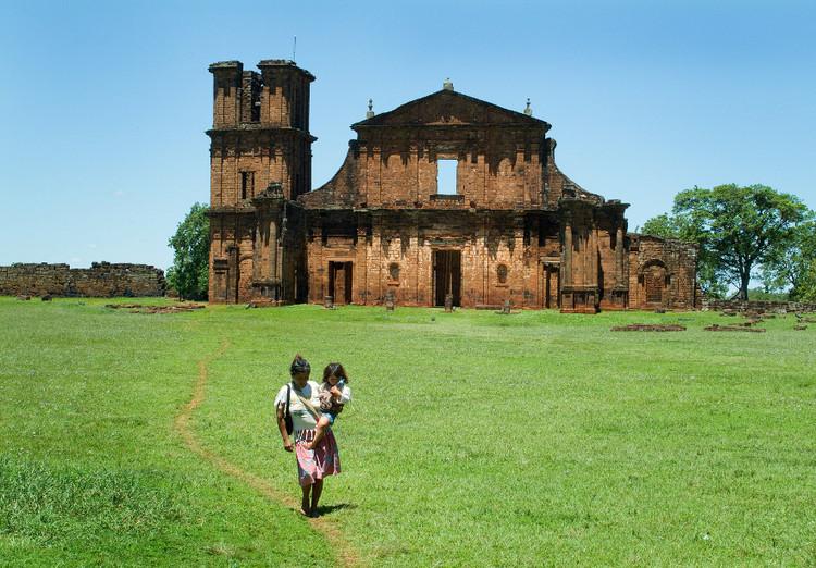 Lugar de referência para o povo Guarani é reconhecido como Patrimônio Cultural do Mercosul, Cortesia de Iphan