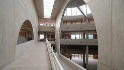 Centro Cultural Universitario Rogelio Salmona, de la Universidad de Caldas (Primera Etapa) / Rogelio Salmona