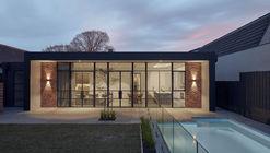Casa sin ladrillos / Merrylees Architecture