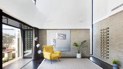 Blinco Street House / Philip Stejskal Architecture
