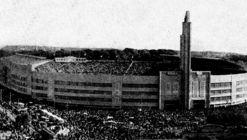 Clásicos de Arquitectura: Estadio Nacional del Perú / Alberto Jimeno