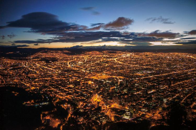 ¿Cómo suena Bogotá?, © CucombreLibre [Flickr], bajo licencia CC BY 2.0