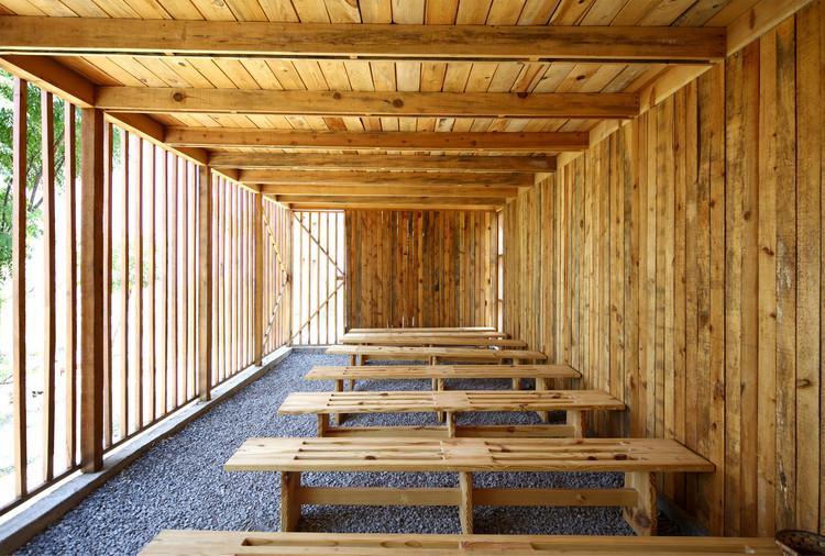 Ermita Guadalupe / S-AR + Comunidad Vivex, © Ana Cecilia Garza Villarreal