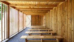 Ermita Guadalupe / S-AR + Comunidad Vivex
