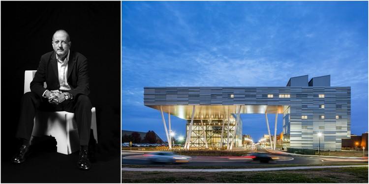 Enrique Norten recibirá la Medalla Bellas Artes de Arquitectura