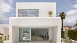 Residência Carmen / Carles Faus Arquitectura