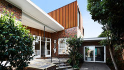 Ruby / Foomann Architects