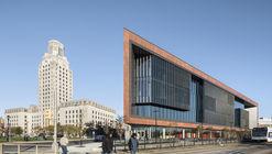 Rutgers University-Camden: Nursing and Science Building / Perkins Eastman