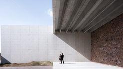 Crematório Siesegem / KAAN Architecten