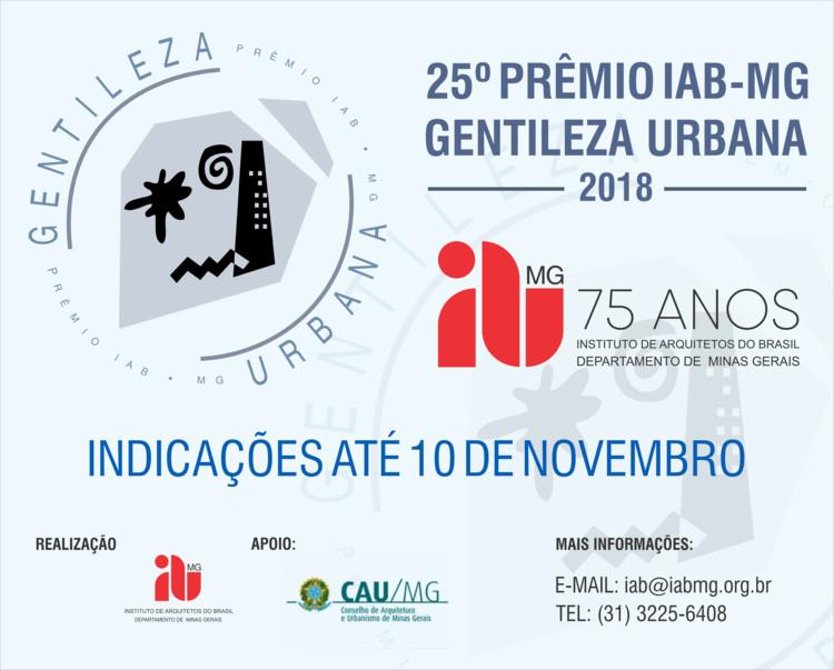 25º Prêmio IAB-MG de Gentileza Urbana , Maurício Santiago